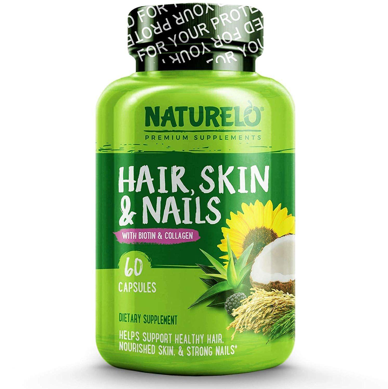 Best Hair Vitamins For Men