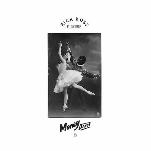"""Rick Ross returns with his secone new record of the week. This time around he gets an assist from The Dream for their new collab titled """"Money Dance"""". Produced by Jake One. His new project ... Read More »"""