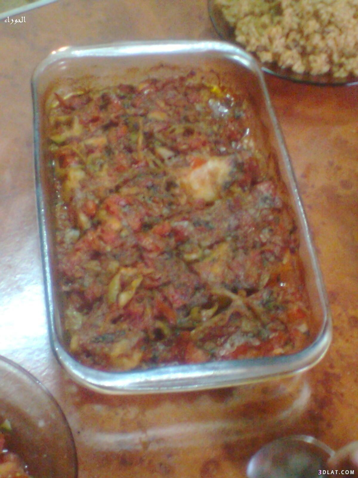 صينية سمك فيليه طريقة عمل السمك الفيليه سمك فيليه من مطبخ الحوراء Food Fish And Seafood Recipes