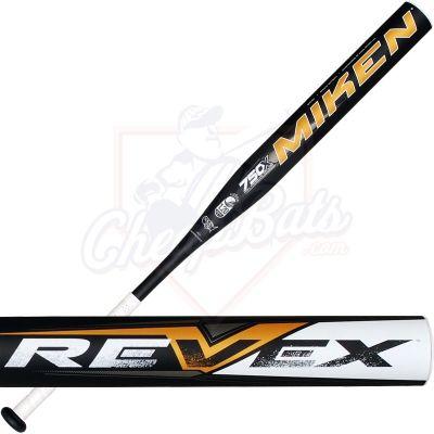 Miken Rev Ex Slowpitch Softball Bat Balanced Usssa Srevbu Slowpitch Softball Bats Slow Pitch Softball Softball Bats
