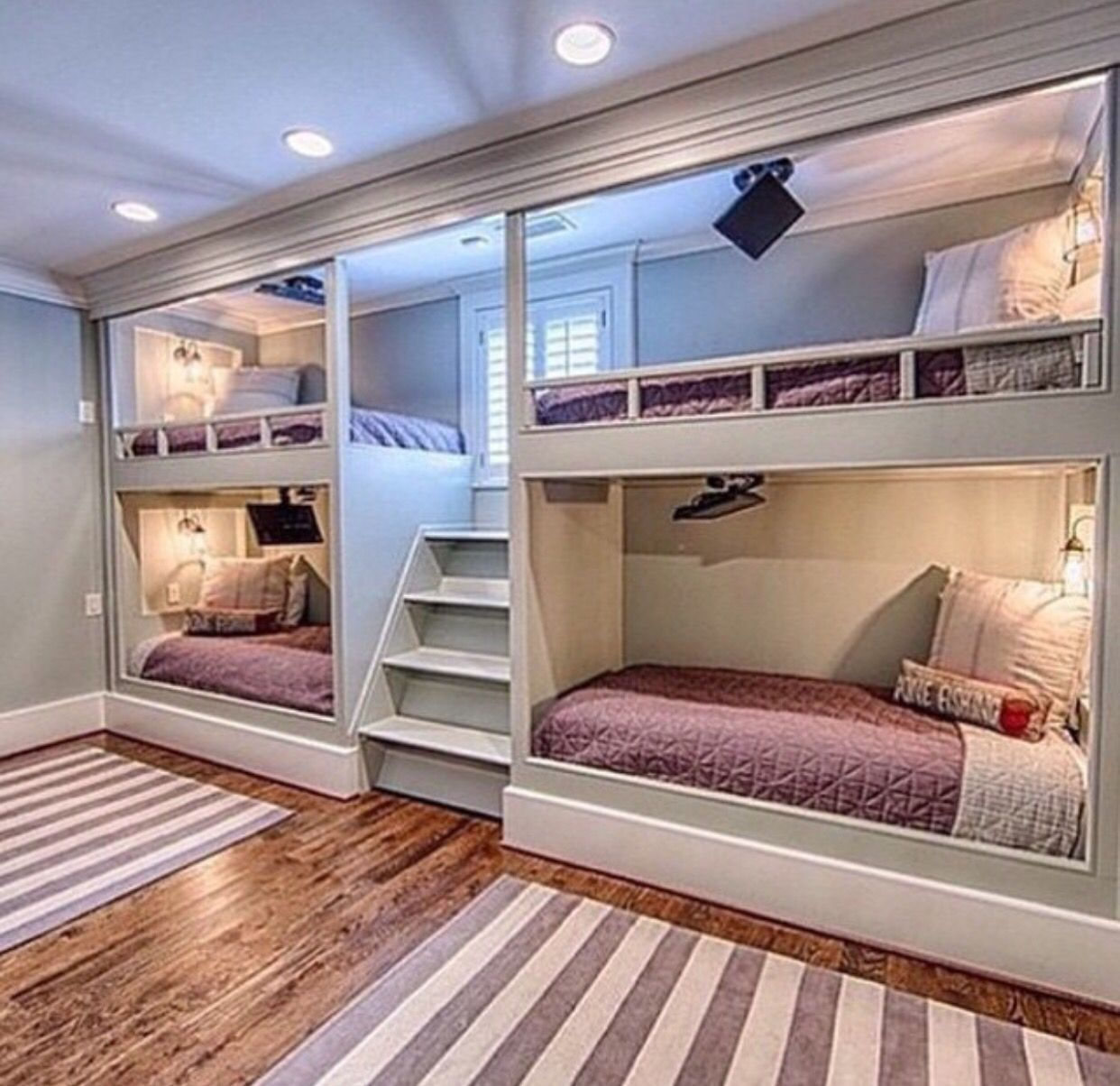 Luxurius Bedroom Ideas For Quadruplets 25 On Home Decoration For Interior Design Styles With Bedroom Ideas For Quadruplets Affordable Bedroom Bunk Beds Bed Bedroom ideas for quadruplets