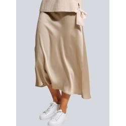 Photo of Alba Moda, skirt in soft, easy-care fabric Alba ModaAlba Moda
