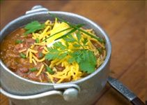 Low Carb Recipes Ancho Macho Chili Ketogenicdiet Lowcarbs