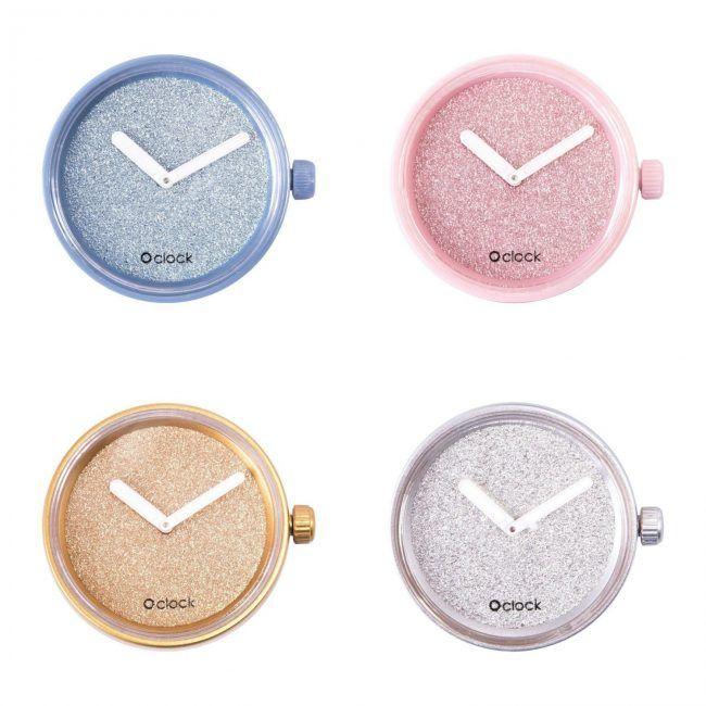 25bc05ddc8 Orologi O Clock di O Bag 2017 , Lei Trendy ...