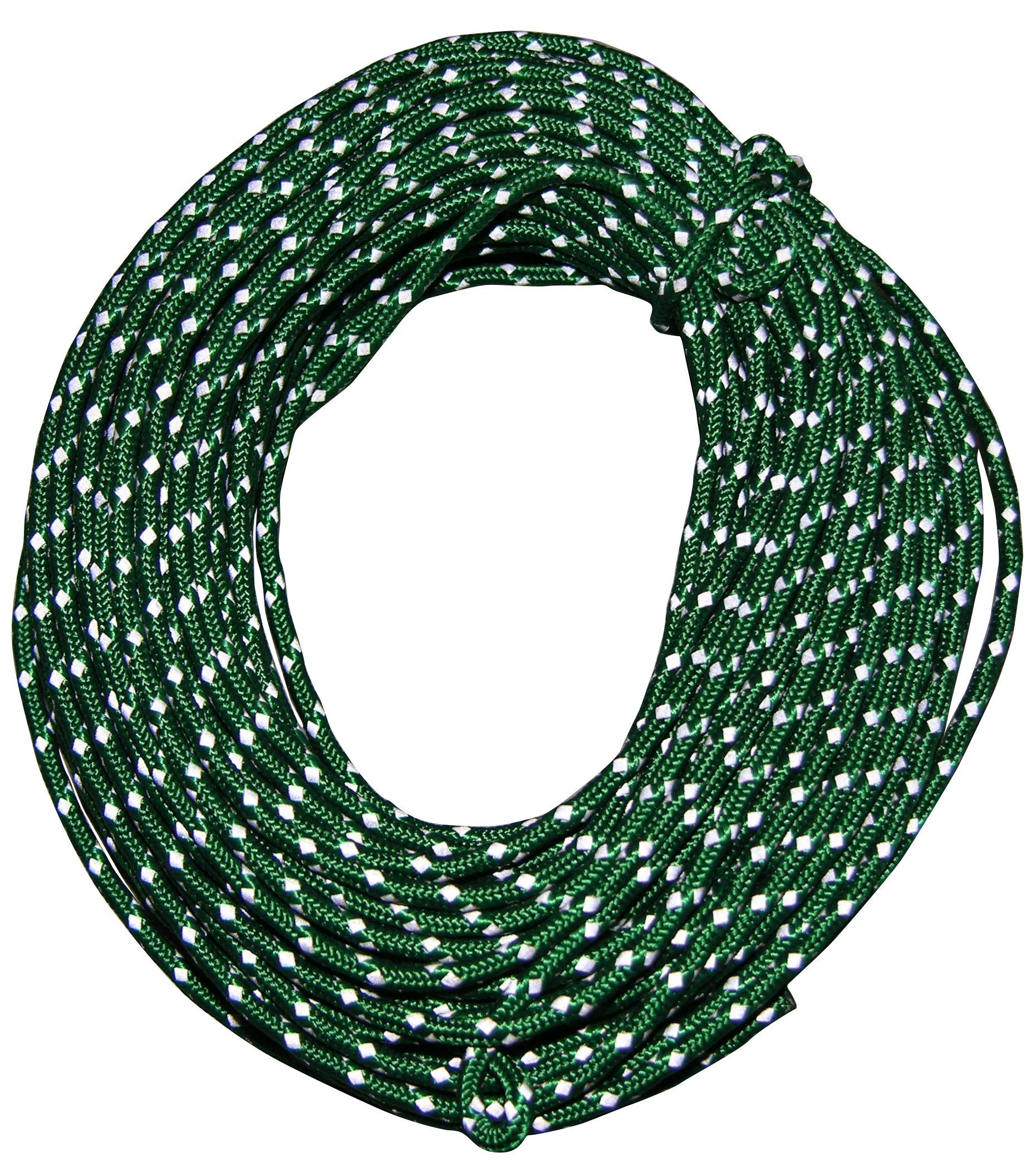 I Switched To This To Use For Throwing Up A Bear Bag Nite Ize Rr 04 50 Reflective Cord 50 Feet Green With Images Nite Ize Reflective Cord