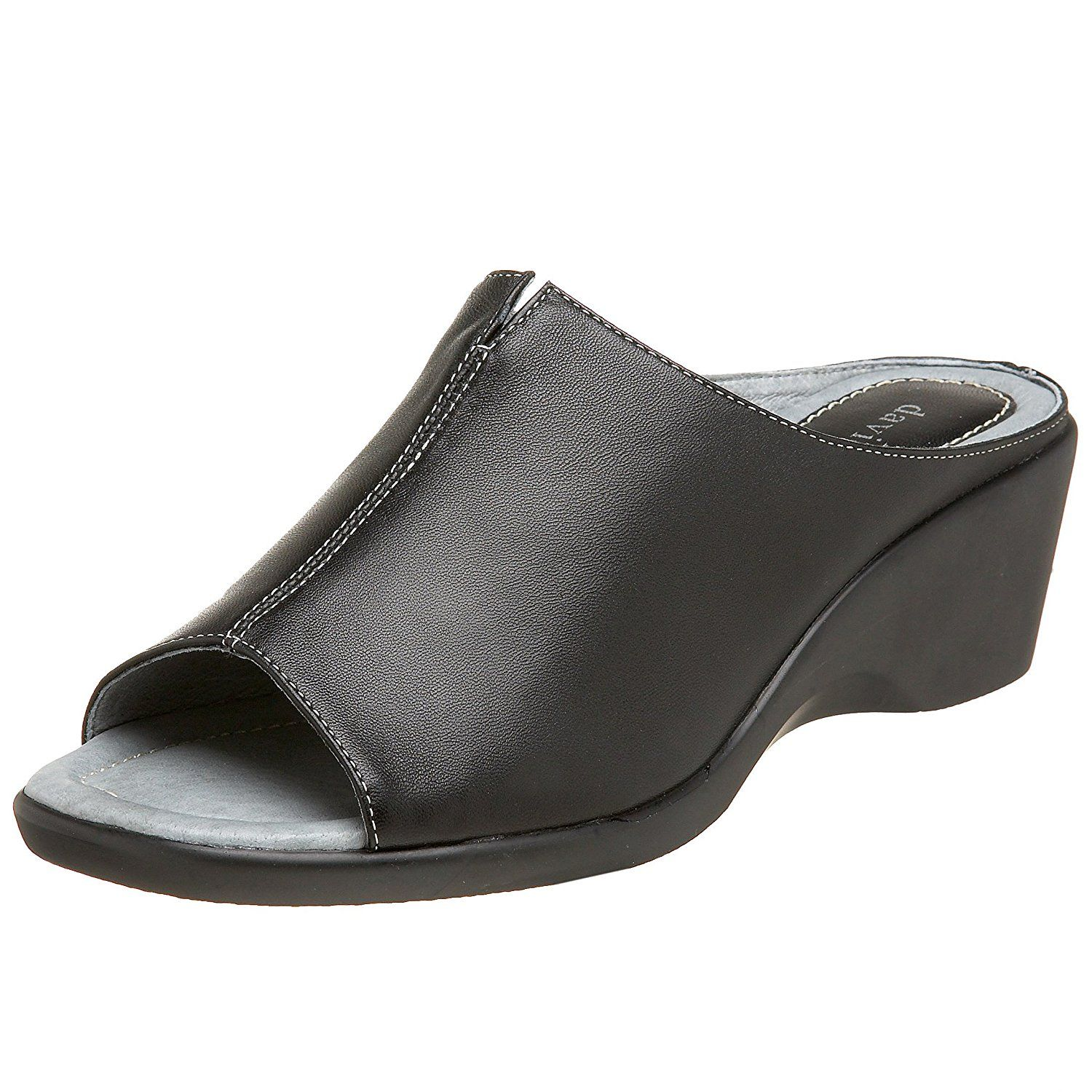 David Tate Women's Gloria Slide >>> Wow! I love this. Check it out now! : Wedge sandals
