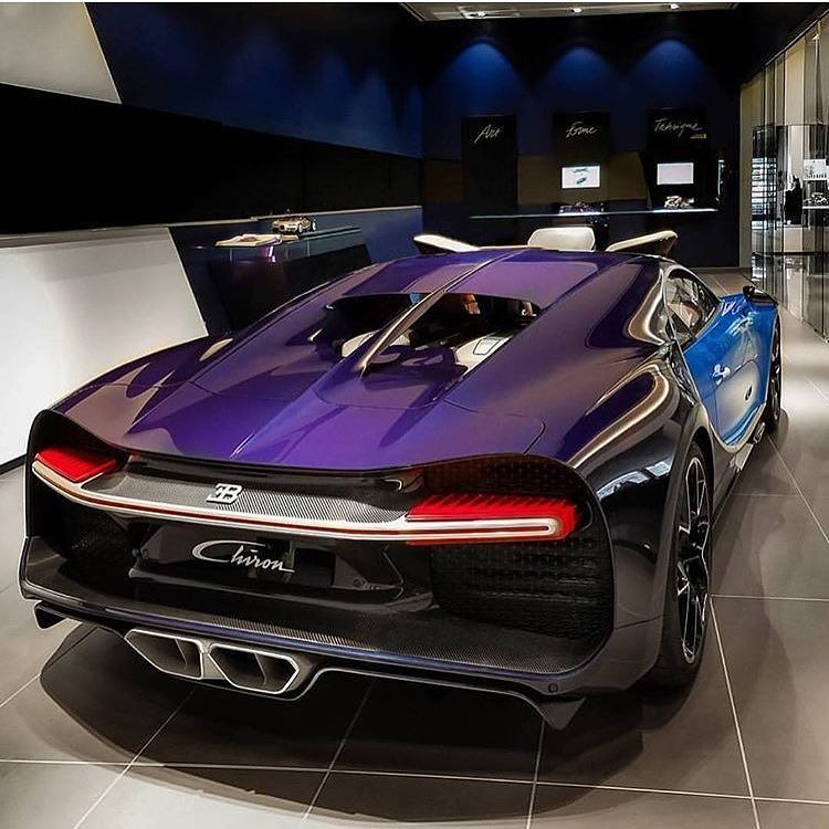 This Is A Bugatti Chiron A Beautiful Exclusive And Very Fast Car - Beautiful fast cars