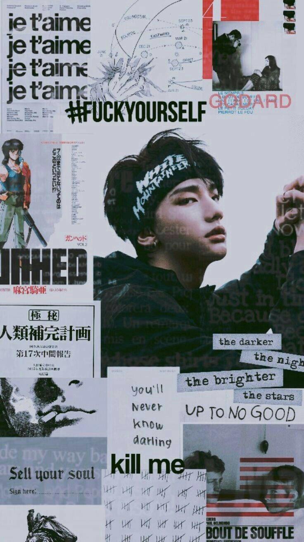 Stray Kids Imagines (ON HOLD) - con espressione ; hwang hyunjin