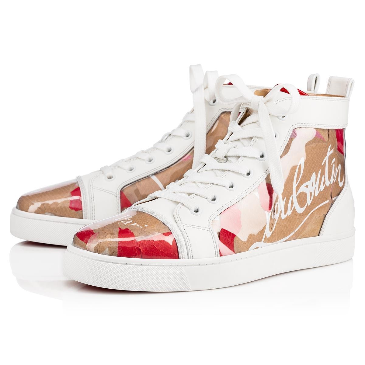 Christian Louboutin Germany Official Online Boutique LOUIS
