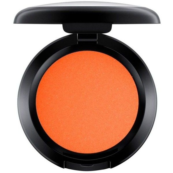 Mac Bright Response Frost Powder Blush  Small (46.485 COP) ❤ liked on Polyvore featuring beauty products, makeup, mac cosmetics makeup, powder blush and mac cosmetics