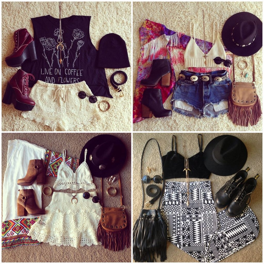 Perfect outfits