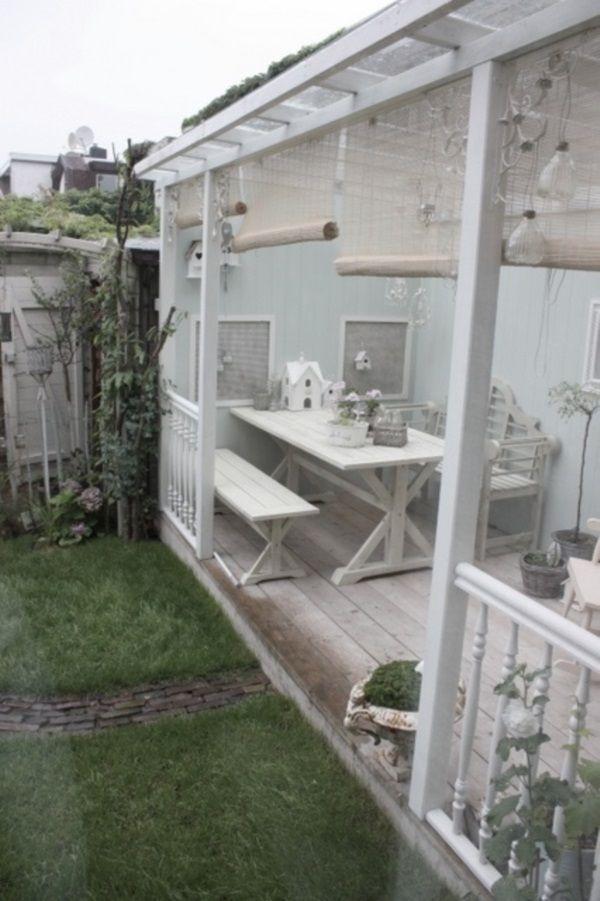 Lovely Veranda Design Ideas For Inspiration 35 Outdoor Rooms Backyard Garden Room