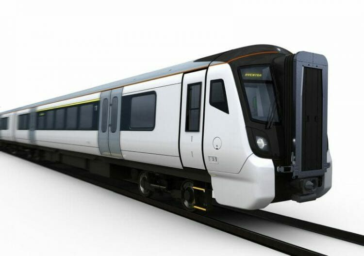West Midlands Trains signs £680m contracts for new trains Global