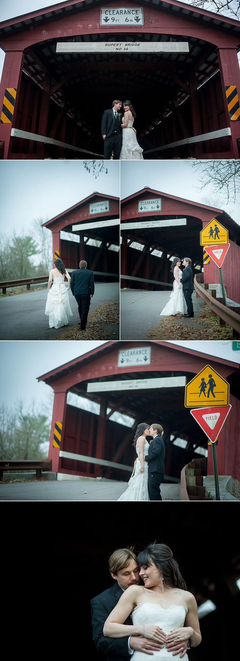 Bloomsburg Wedding Photographer - Barn at Boone's Dam ...