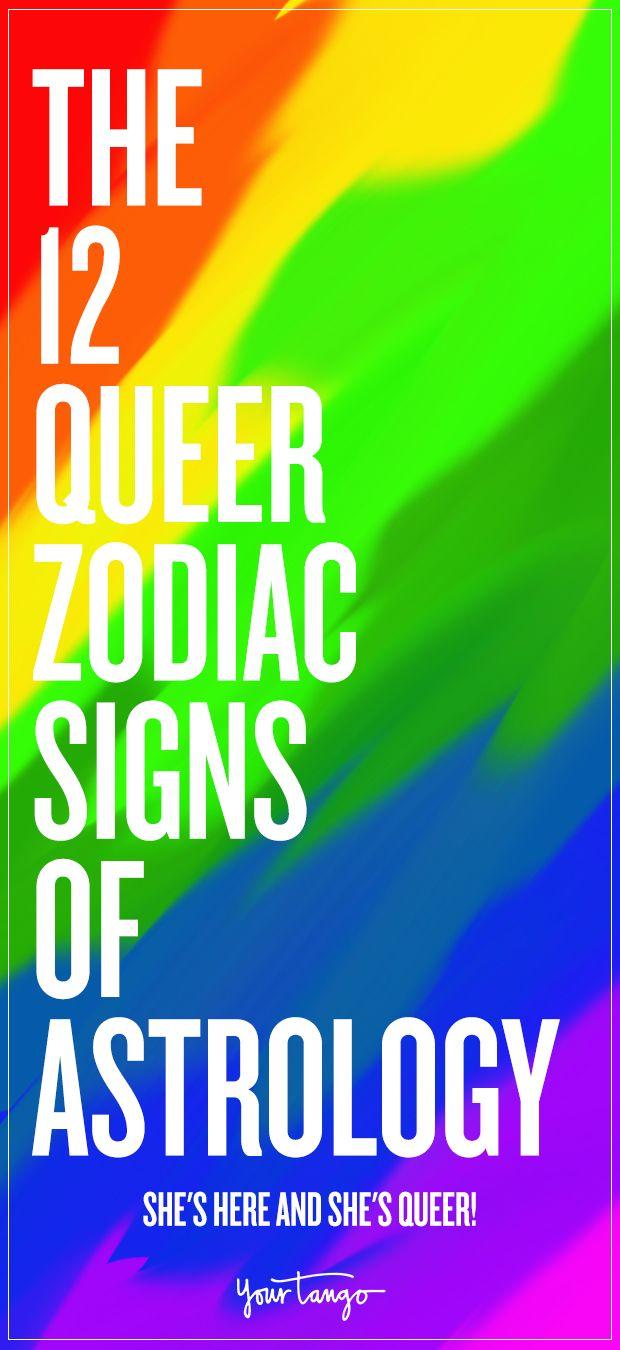 Queer horoscope