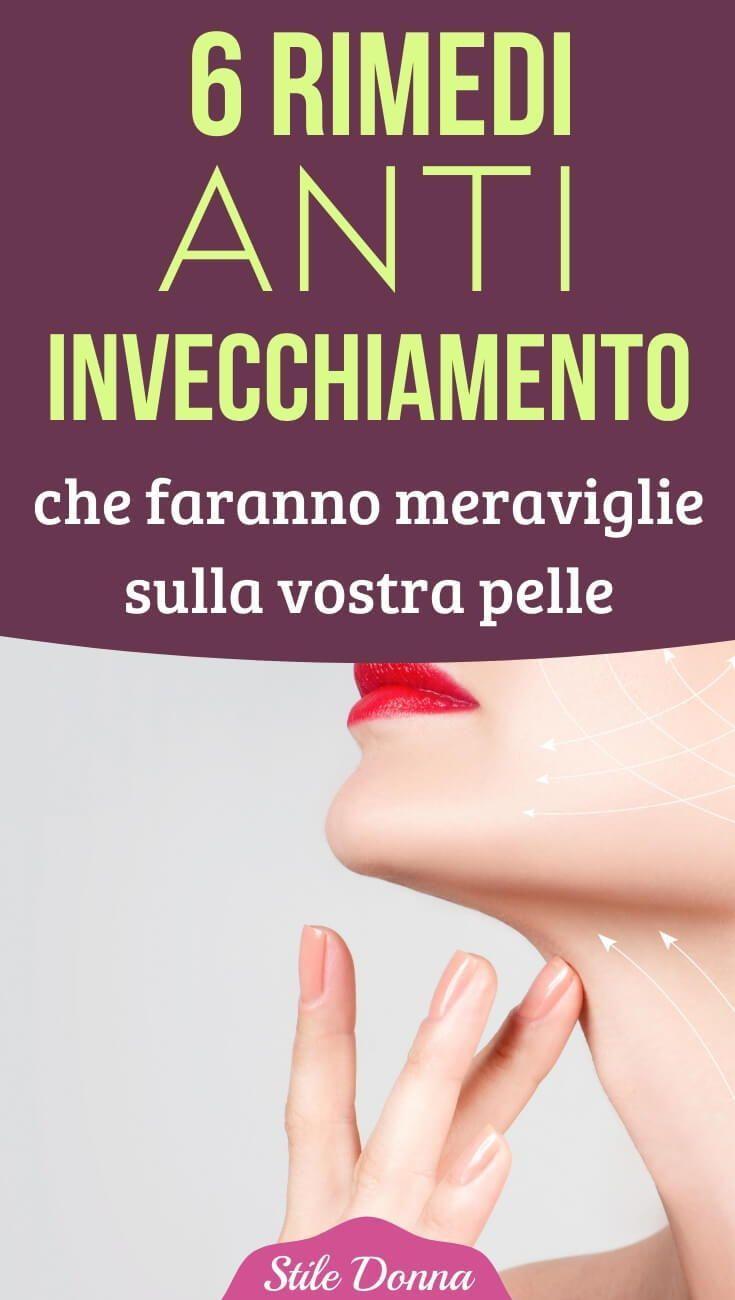 #antiage #pelle #bellezza #imimedi #stiledonna  The post 6 rimedi anti-invecchia…
