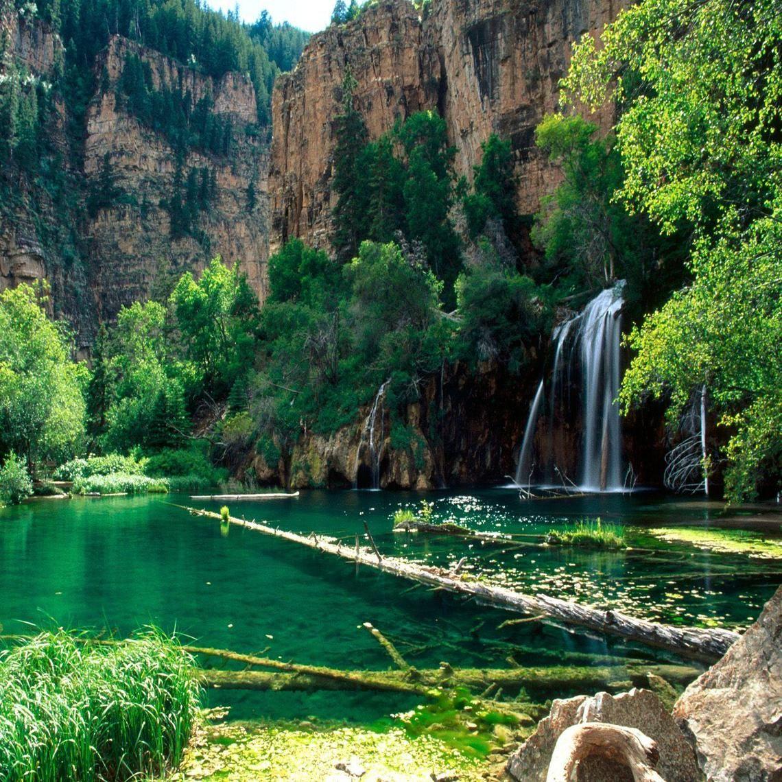 Hanging Lake - Glenwood Canyon, Colorado