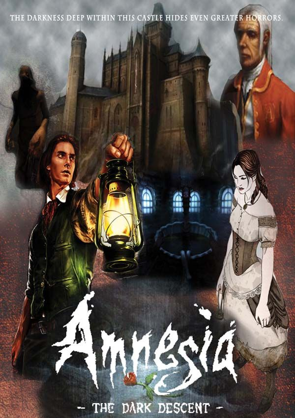 amnesia free download pc full game