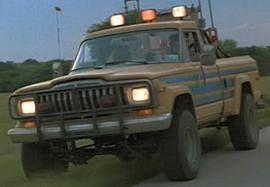 Twister Jeep J 10 Most Wonderful Truck In The World Jeep Vintage Pickup Trucks Cars Movie
