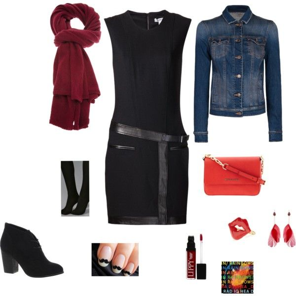 """""""w"""" by gismay on Polyvore"""