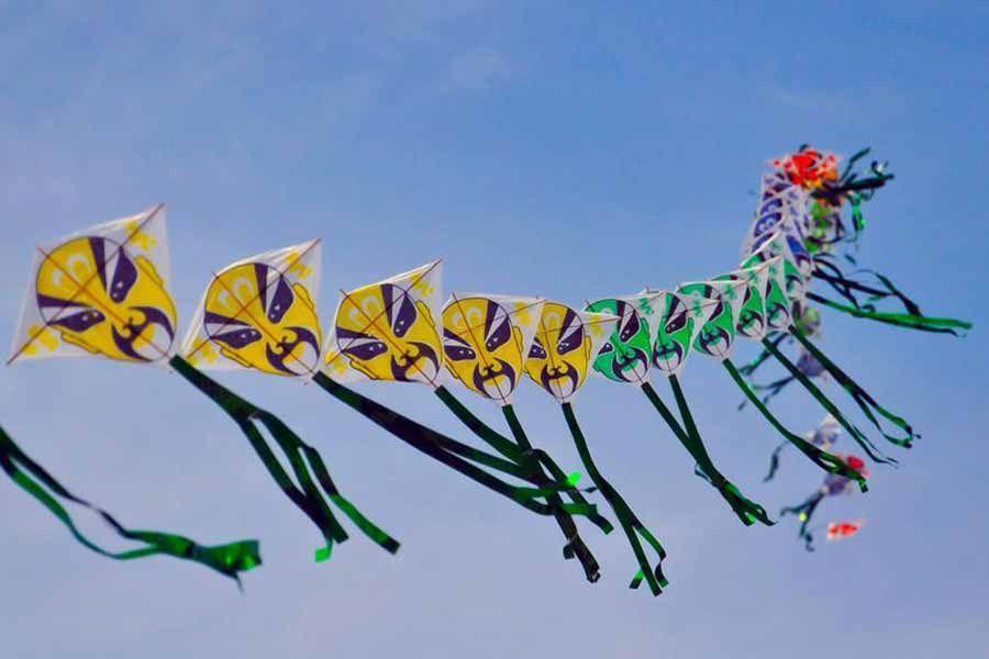 Modern Chinese kites and where to buy - China Artlover