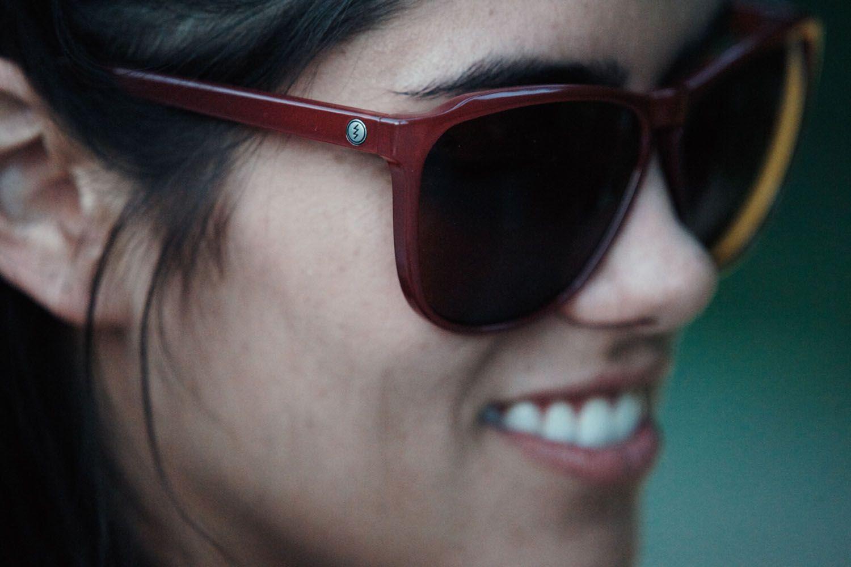7949b8cbad Electric - ENCELIA - Women s - Sunglasses- Elegant and sophisticated ...