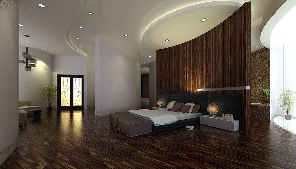 Curved Wall Luxury Bedroom Master Remodel Bedroom Luxurious Bedrooms