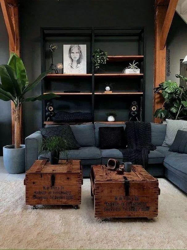 Photo of 14 + gemütliche kleine Wohnzimmer Dekor Ideen für Ihre Wohnung – Wohnaccessoires Weblog