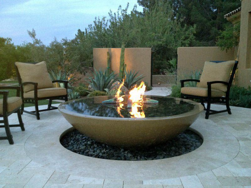 Recent Pinterest Outdoor Fire Pit Ideas Exclusive On Indoneso Com Concrete Fire Pits Backyard Fire Outdoor Fire Pit