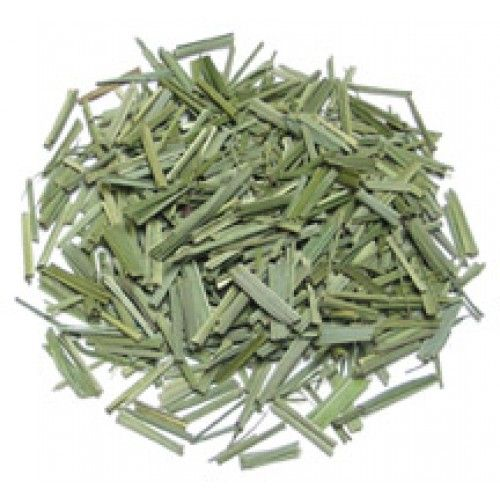 GREAT BENEFITS: Lemon Grass tea has a numerous amount of benefits( clears acne, digestive aid, detoxes, antibacterial, etc)  http://finest-herbal-tea.com/2010/04/the-benefits-of-lemon-grass-tea/