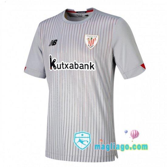 Maglia Athletic Bilbao Uomo Seconda 2020/2021 | Bilbao, Maglia ...