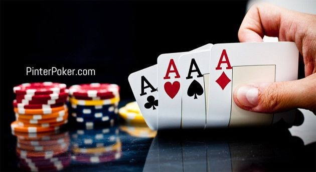 учитель онлайн покер
