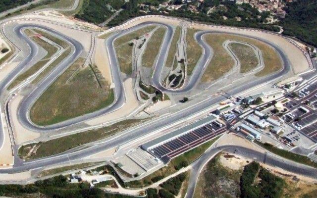 Circuit de Nîmes-Lédenon - CD Sport   > https://www.cd-sport.com/circuit-stage-pilotage/nimes-ledenon/