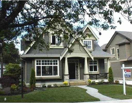 heritage homes in vancouver bc - Google Search | Exterior House ...