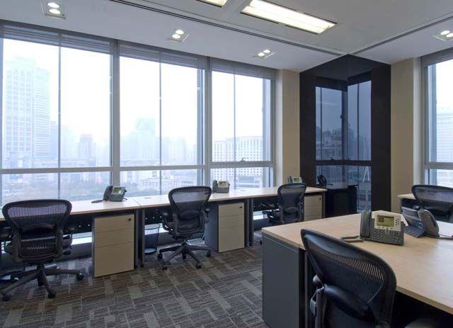 Keuntungan Rent Office Space In South Jakarta Interior Rumah Ruang Kantor
