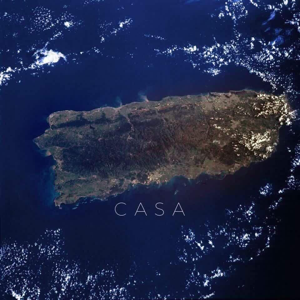 Cuantos aman su casa?? Yo amo la mia. Esta es mi casa #PuertoRico 😍