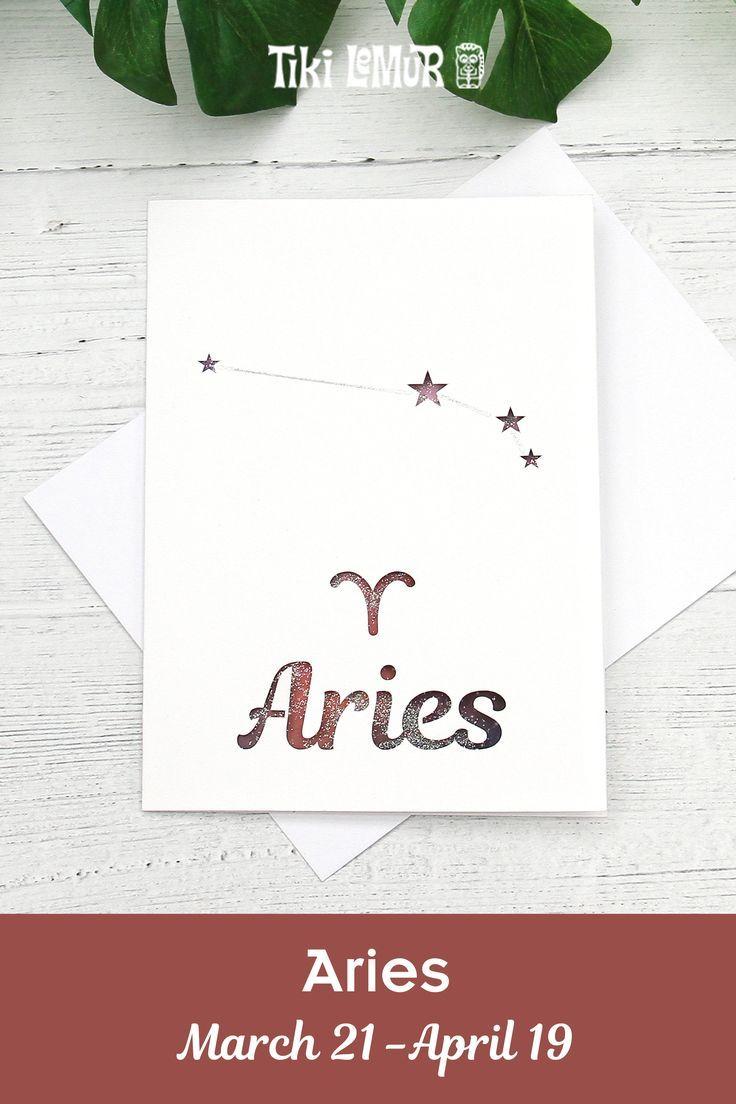 Pin on Zodiac Birthday Cards