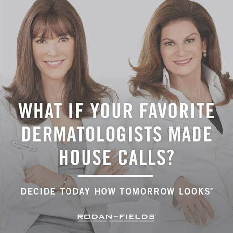 NO PURCHASE NECESSARY!! +Save Pin or click to get your complimentary consultation by world renown dermatologists Dr. Katie Rodan & Dr. Kathy Fields.  Start your journey for the best skincare in 2017.