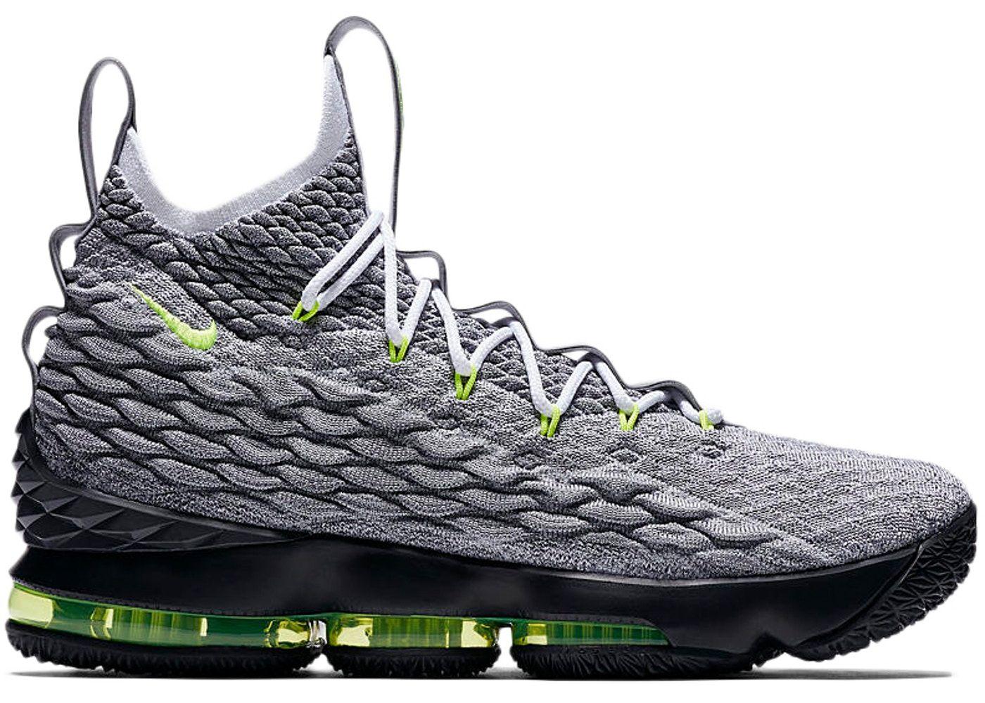 Nike LeBron 15 Air Max 95 in 2020 | Air