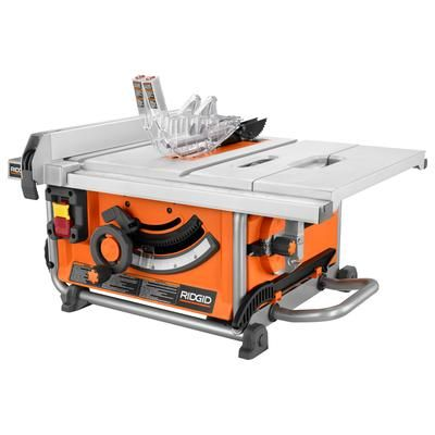 Ridgid portable table saw 10 inch r4516 home depot canada ridgid portable table saw 10 inch r4516 home depot canada keyboard keysfo Image collections