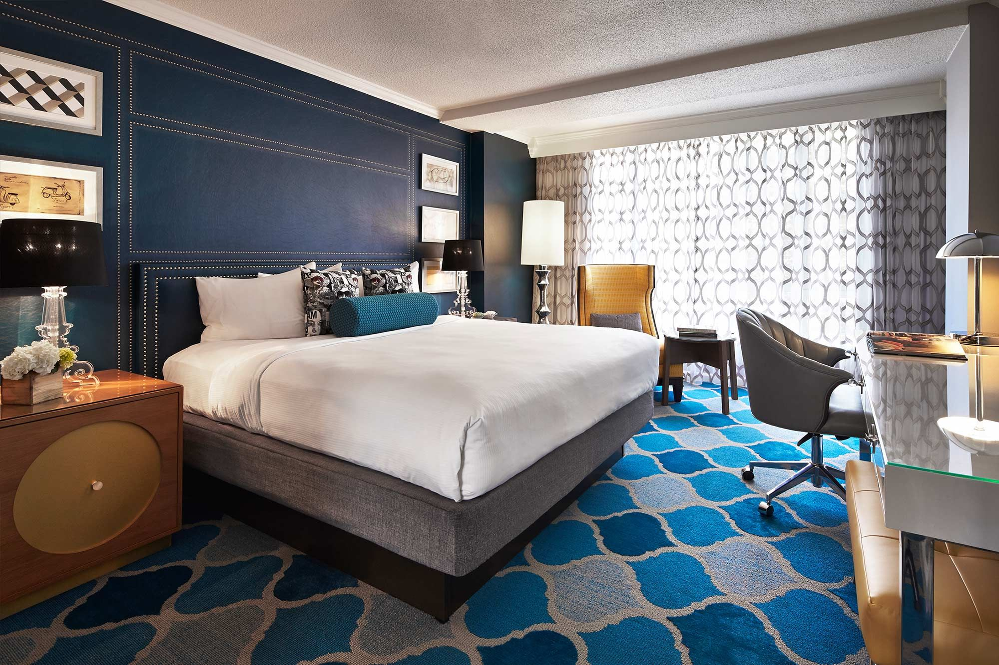 Washington Dc Hotel Deals Emby Row Special Offers Dupont Circle