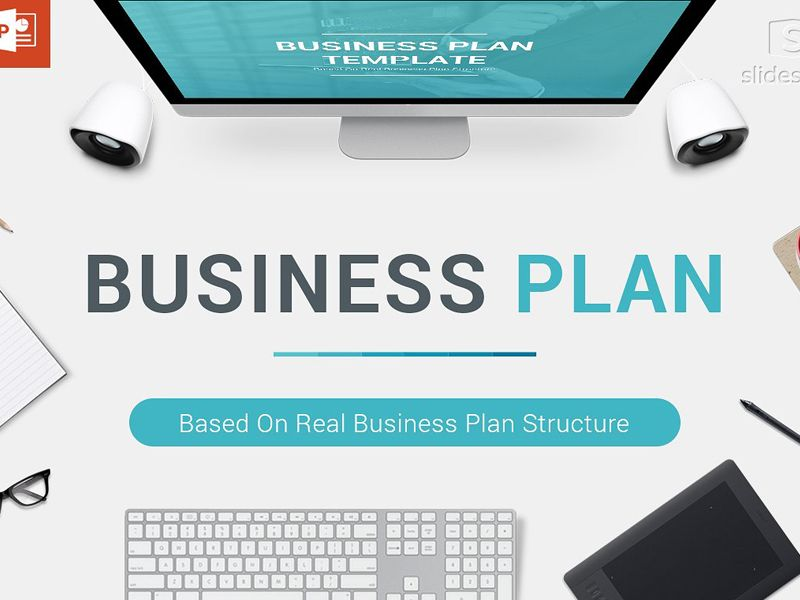 Business Plan PowerPoint Template Business planning, Power point