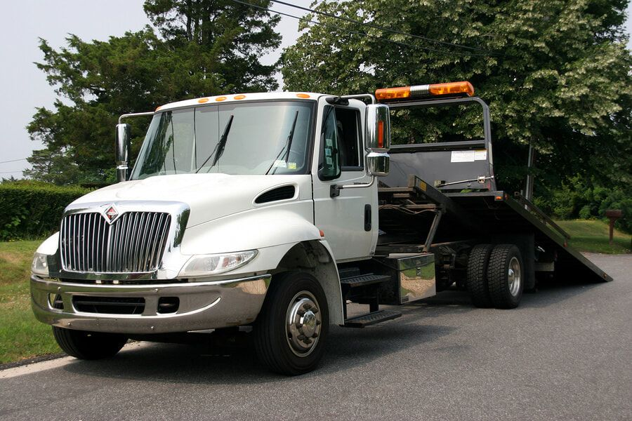 Mobile Towing Service Offers Roadside Assistance that Can