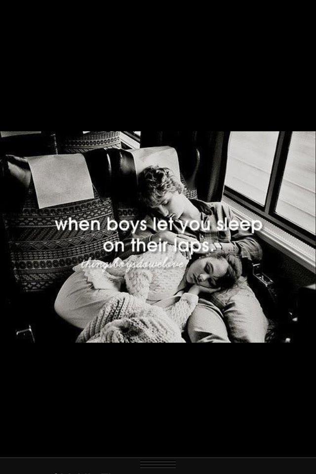 When boys... (40)