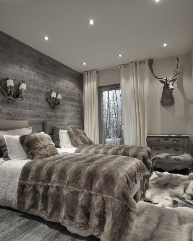 épinglé Par Lloune Sur Envies Futur Pinterest Bedroom Bedroom