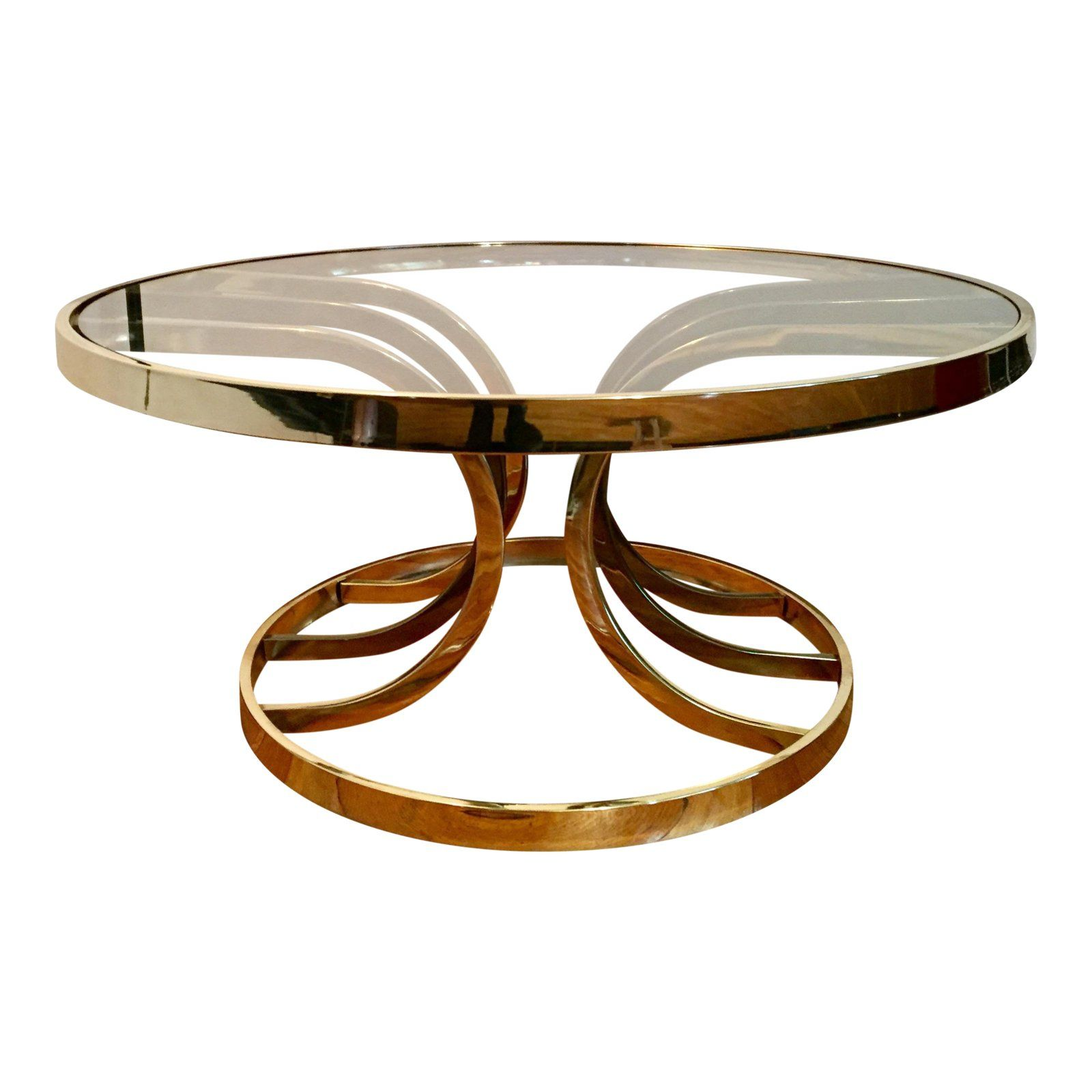 1970s Vintage Glam Coffee Table For Sale Glam Coffee Table Coffee Tables For Sale Coffee Table [ 1600 x 1600 Pixel ]