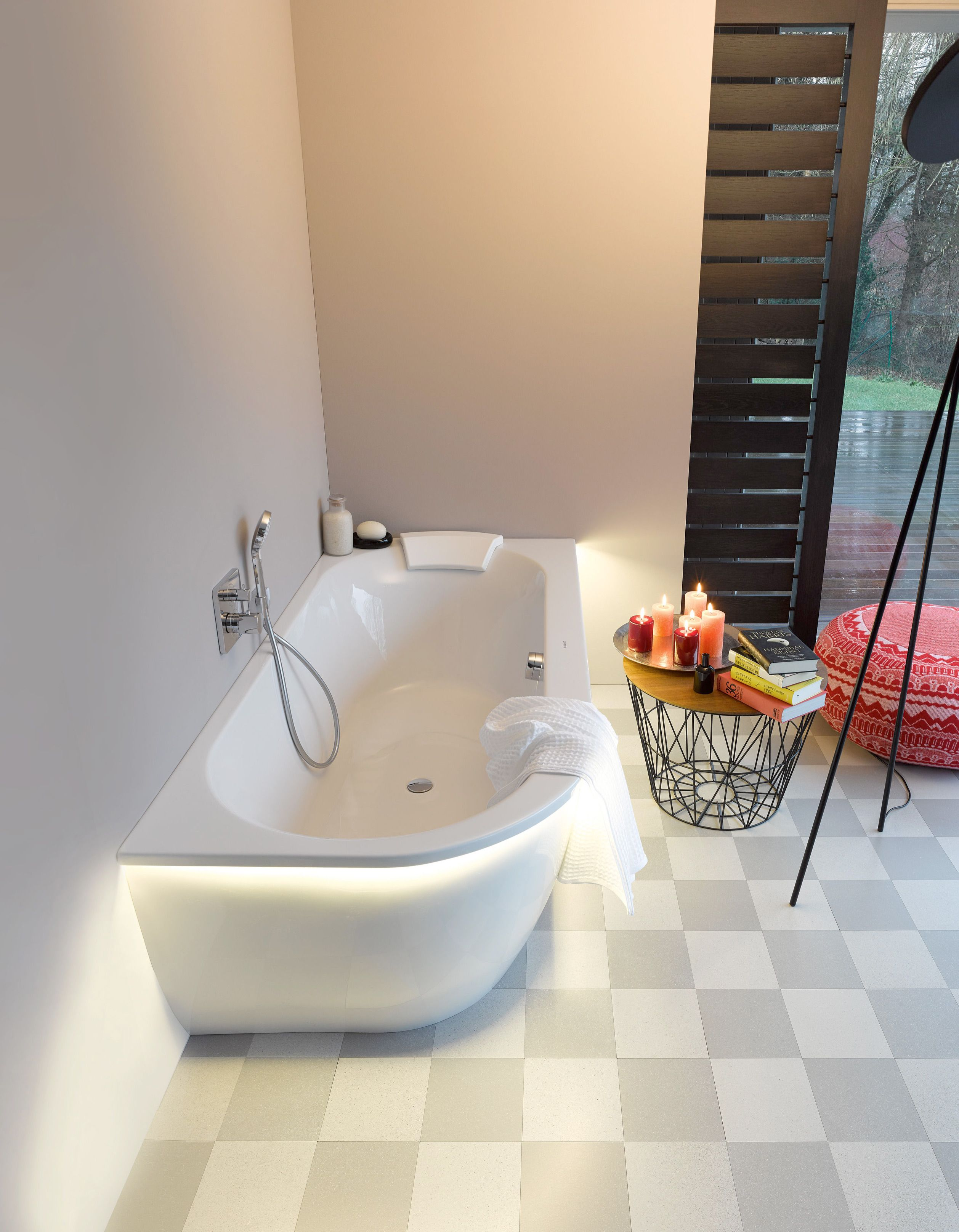 Badewanne 140x75 Pin By Bloomy 66 On Clr Life Duravit Small Bathroom Bathroom
