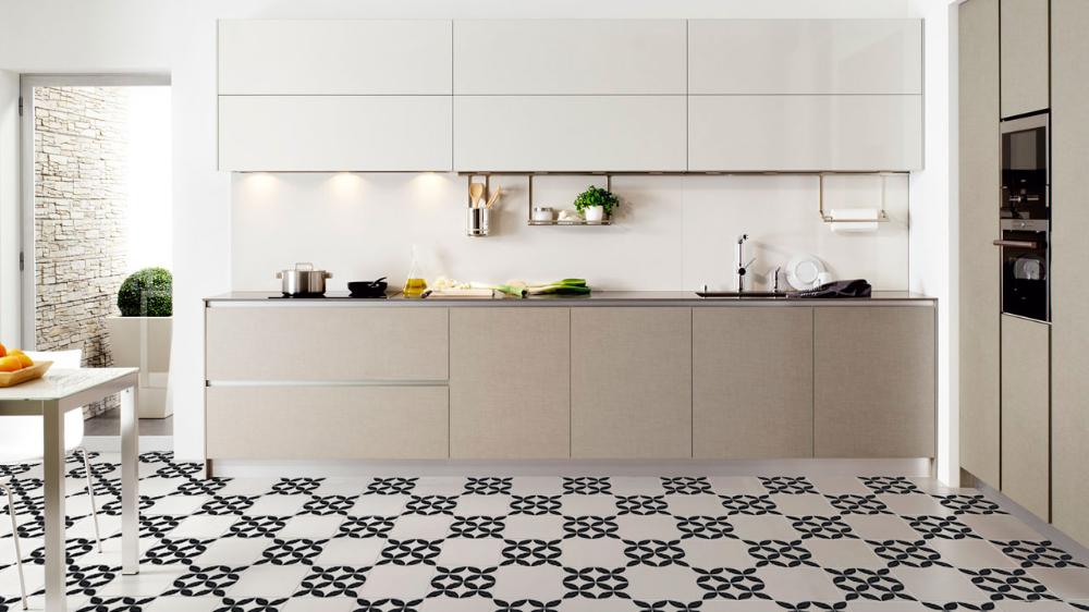 Baldosa Hidraulica La Guia Definitiva Casas Que Inspiran Baldosas Cocinas Blancas Modernas Cocinas Azulejos
