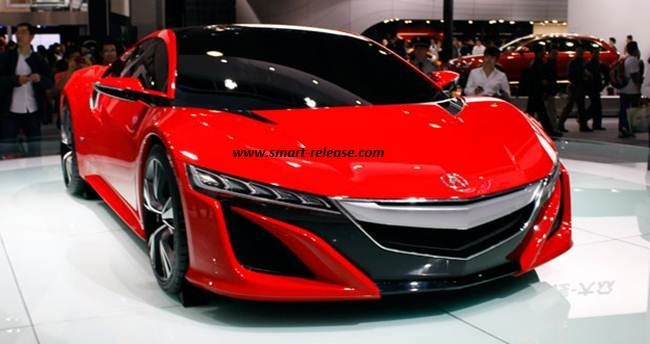 New Acura Nsx For Sale Craigslist 2016 Ersa Honda Cars Nsx