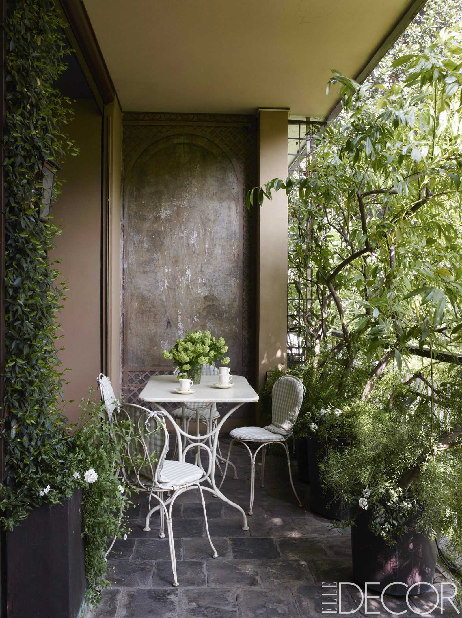 House Tour A Once Crumbling Milan Apartment Gets A